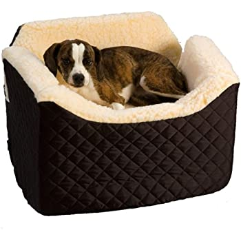 Amazon Snoozer Luxury Lookout Pet Car Seat Medium II