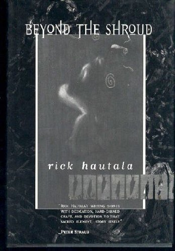 Beyond the Shroud (Wraith - the Oblivion) by Rick Hautala (1997-02-28) Upper Handle Shroud