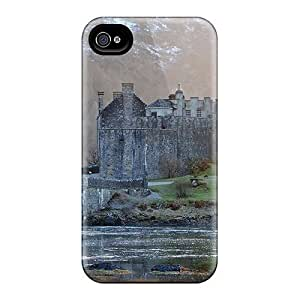 Awesome Cases Covers/iphone 6 Defender Cases Covers(beautiful Ancient Castle) by runtopwell