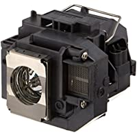 Epson ELPLP54 Replacement Lamp (V13H010L54) -