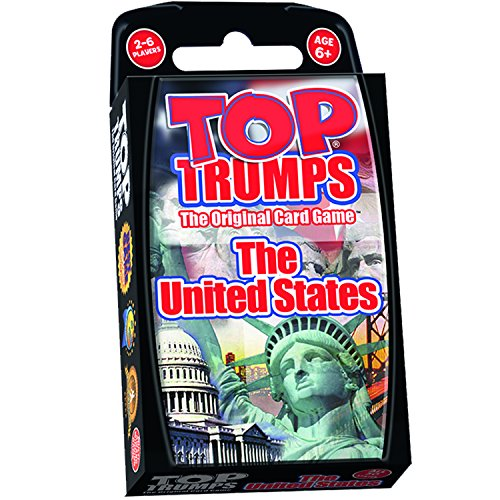 United States Top Trumps