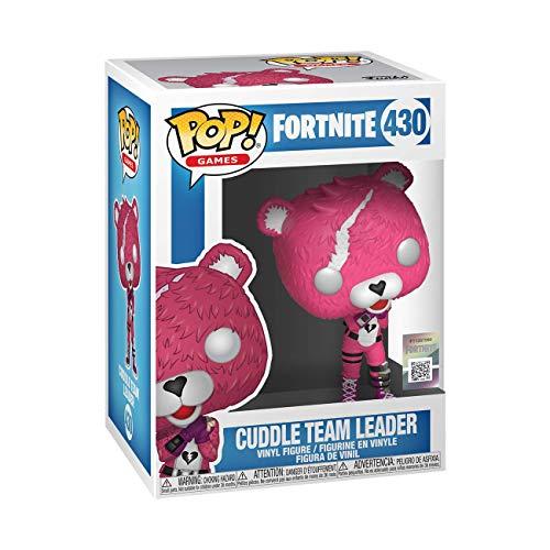 Funko Pop Fortnite-Cuddle Leader