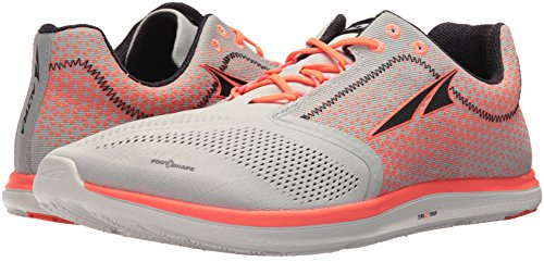 Altra Men's Solstice Sneaker, Orange, 7 Regular US by Altra (Image #5)