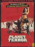 Planet Terror (SE) (2 Dvd) [Italian Edition]