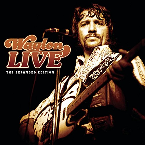 Waylon Live (Expanded Edition) by RCA