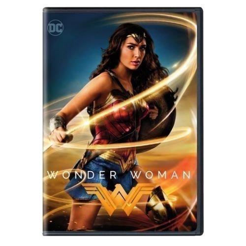 Old Pics Of Halloween Costumes (Wonder Woman DVD 2017 Triumph Movie)