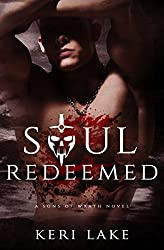Soul Redeemed (Sons of Wrath, Book 4)