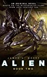 Alien - Sea of Sorrows, James A. Moore, 1781162700