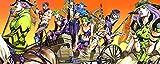 026 JoJos Bizarre Adventure 35x14 inch Silk Poster Aka Wallpaper Wall Decor By NeuHorris