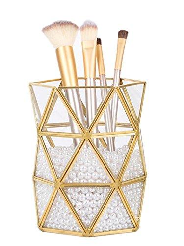 Make up a makeup brush holder amazon