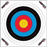 80 cm paper target - Morrell 80cm Paper Face Targets 100 Pack