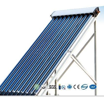 20 tubo soporte de Premium Solar térmica agua calefacción, tubo de vacío 1800 mm x