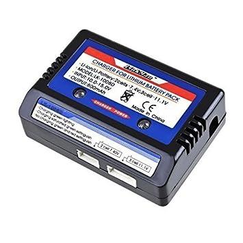 BOYA BY506 Cargador Balanceador para Batería de Li-Po de 7 ...