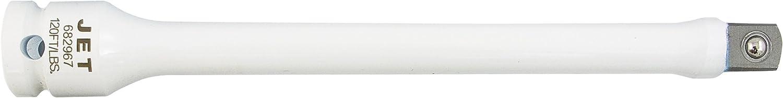 120 ft-lb Jet 682967 1//2-inch Drive Torque Limiting Socket Extension