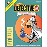 THE CRITICAL THINKING CO. SCIENCE DETECTIVE A1 (Set of 3)