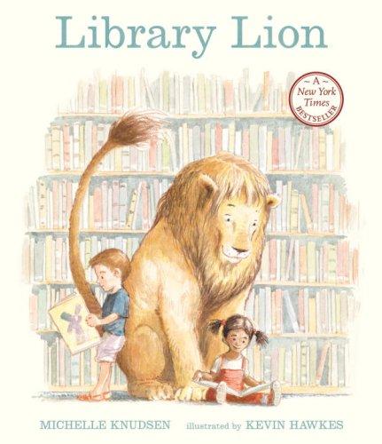Library Lion (Turtleback School & Library Binding Edition) pdf epub