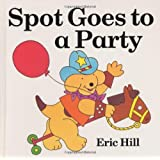 Spot Goes to a Party