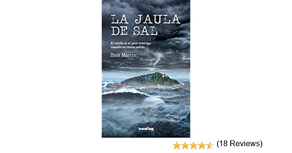 La jaula de sal (Los crímenes del faro nº 4) eBook: Martín, Ibon ...