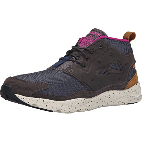 Reebok Men's Furylite Chukka So, Gravel,10 M US