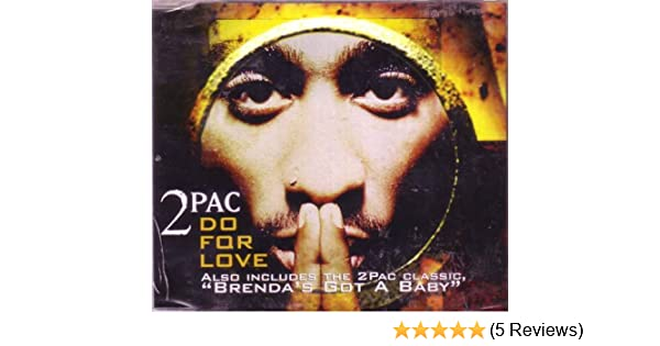 2pac Do For Love Amazoncom Music