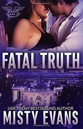 book cover of Fatal Truth