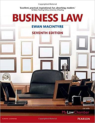 law macintyre business