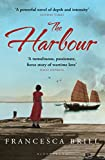 Front cover for the book The Harbour by Francesca Brill