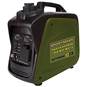Sportsman 1000 Watt Inverter Generator