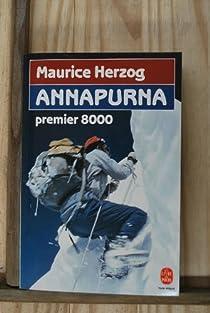Annapurna Premier 8 000 par Herzog