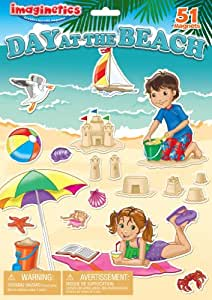 Day at the Beach - Imaginetic