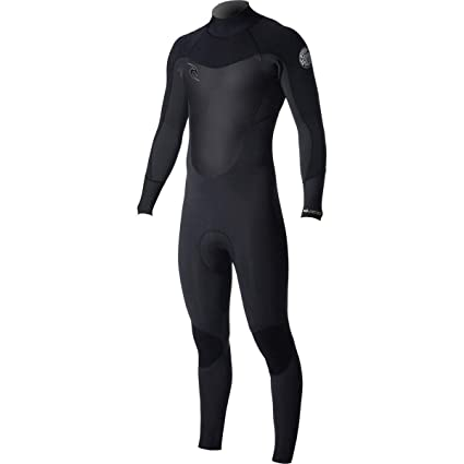 6dc4e54954 Amazon.com: Rip Curl Dawn Patrol 3/2 Back Zip Men's Full Wetsuits ...