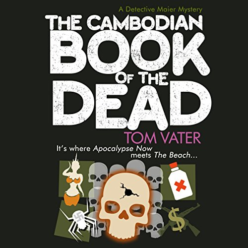 Bargain Audio Book - Cambodian Book of the Dead  The