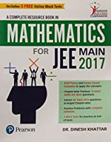 Mathematics For Jee Mains 2017