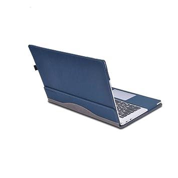 Lenovo Yoga 920/910 funda protectora caso de la cubierta del ordenador portátil funda para Lenovo Yoga 6 Pro / Yoga 5 Pro 13.9 pulgadas Blue: Amazon.es: ...