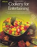 Cooking for Entertaining, Marlene Sorosky, 0895860198