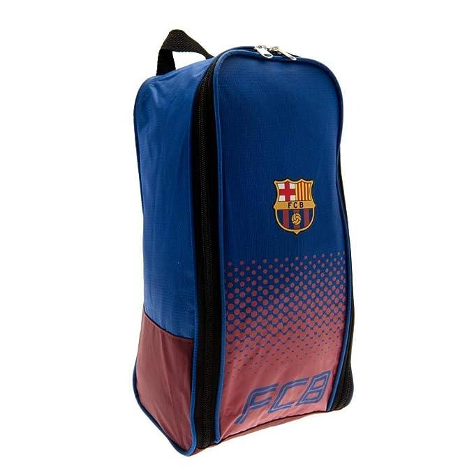 Amazon.com: FC Barcelona - Bolsa para maletero, talla única ...