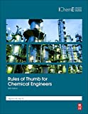 img - for Rules of Thumb for Chemical Engineers, Sixth Edition book / textbook / text book