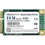 RECADATA mSATA III MLC High Level Enterprise Class Internal Solid State Drive SSD (64GB)