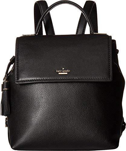 Kate Spade New York Women's Simona Backpack Black One Size [並行輸入品] B07K1CFPSP
