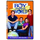 Boy Meets World: Season 5