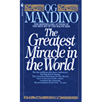 The Greatest Miracle in the World (English Edition)