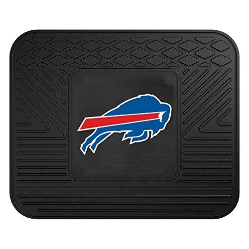 - FANMATS NFL Buffalo Bills Vinyl Utility Mat