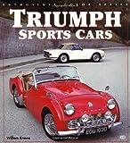 Triumph Sports Cars, Bill Krause, 0760304505