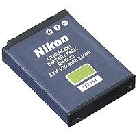 Batería recargable de ion de litio Nikon 25780 EN-EL12 para ciertos modelos Coolpix