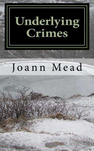 Read Online Underlying Crimes PDF