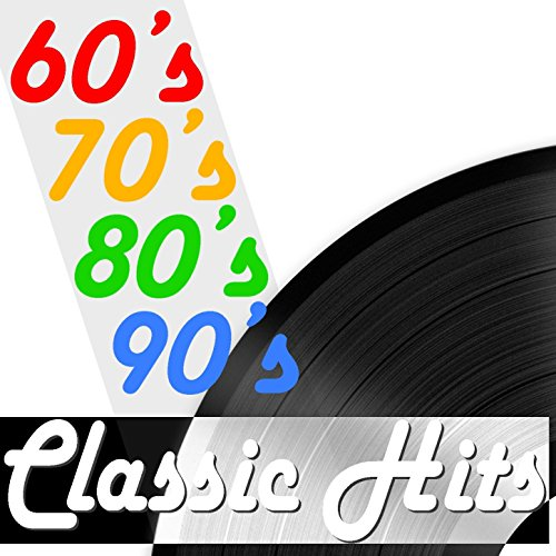 60's 70's 80's 90's Classic - Sing Oldies Along