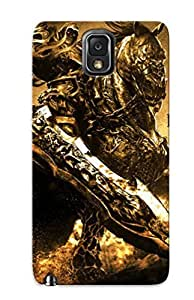 DwOGLgy968qVnYw Case Cover Protector Series For Galaxy Note 3 Darksiders Case For Lovers