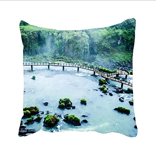 Ranhkdn Beautiful Places In The World Throw Pillow Case Best Choice For Adults,home (Chicago White Sox Adult Chair)