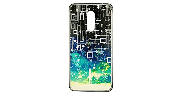 Funda para UMI SUPER MAX Funda PC Duro Carcasa Case XK ...