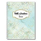 Gotcha Covered Notebooks 85X55NB573_CH